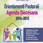 Orientamenti e agenda pastorale per l'anno 2014/15