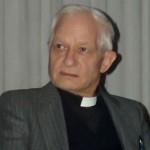 Padre Umberto Muratore - Fonte dell'immagine: www.rosmini.it
