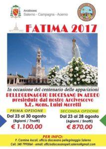 Manifesto Fatima